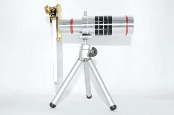 Yotta 18x pro blur lens for smartphone.