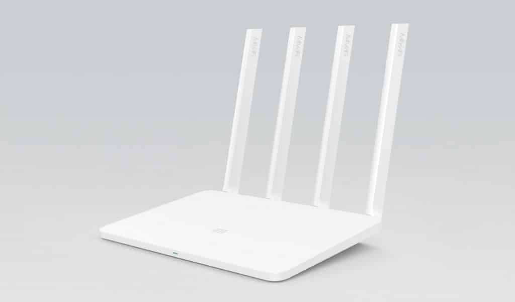 הגדול Original Xiaomi Mi WiFi Router 3 Price in Bangladesh FW-17