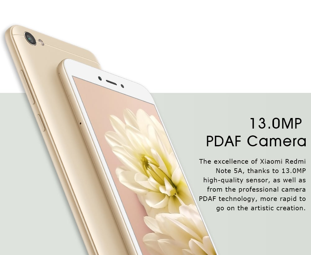 Xiaomi Redmi Note 5a Price In Bangladesh Source Of Product Touchscreen Smartphone