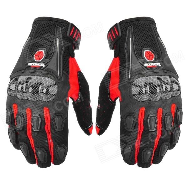 Scoyco waterproof motorcycle hand gloves
