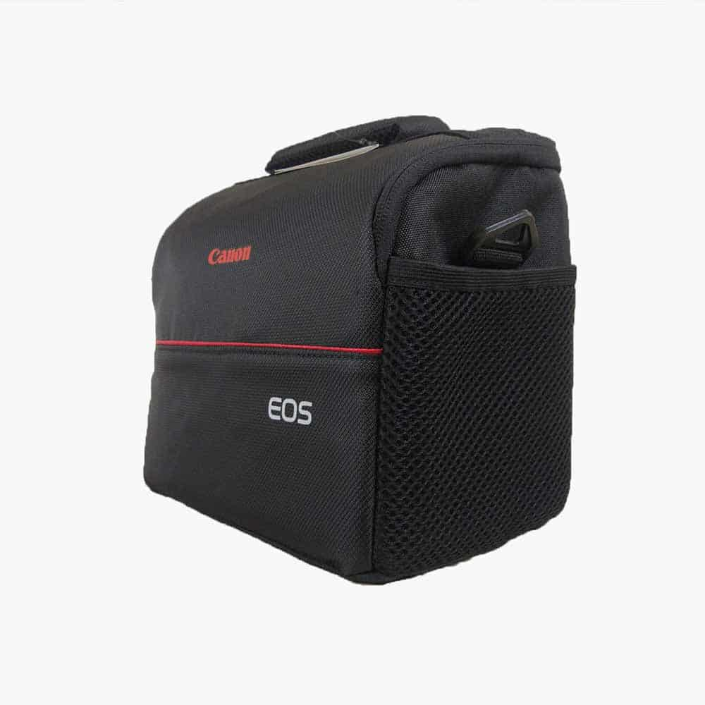 DSLR SIDE BAG M20 Canon 03