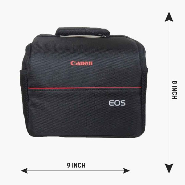 DSLR SIDE BAG M20 Canon 06