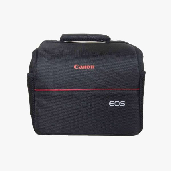 DSLR SIDE BAG M20 Canon 08