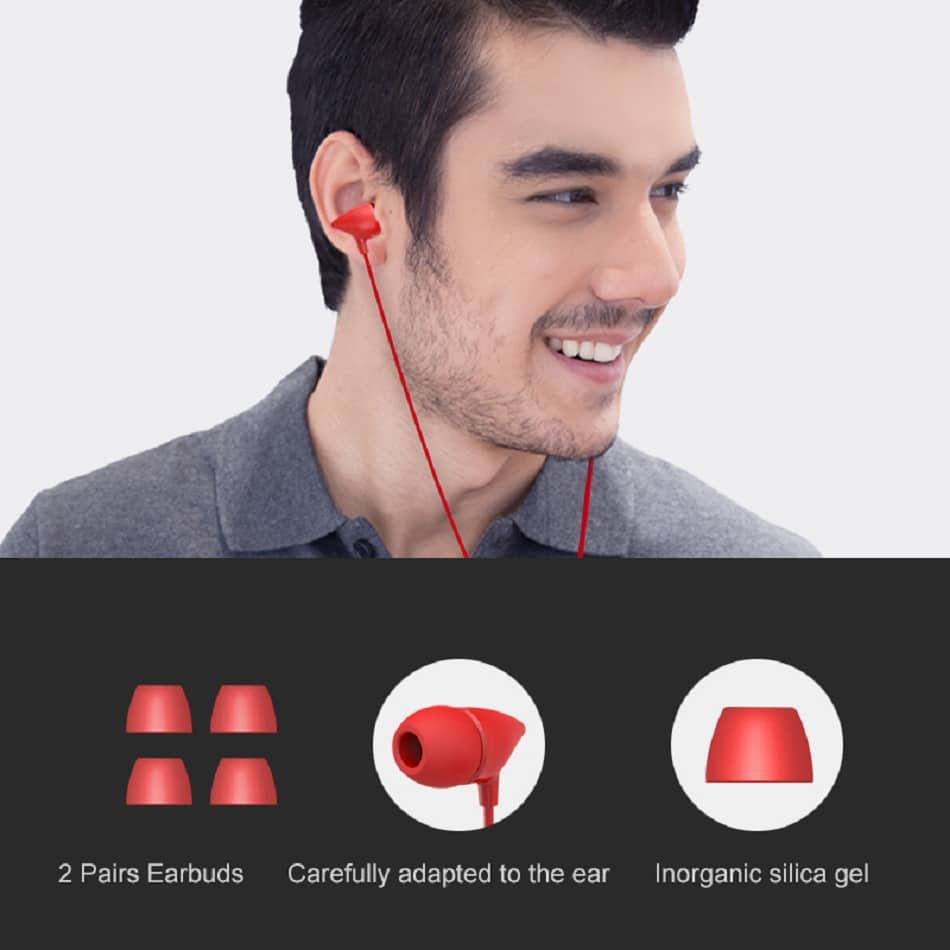 UiiSii C100 Earphone