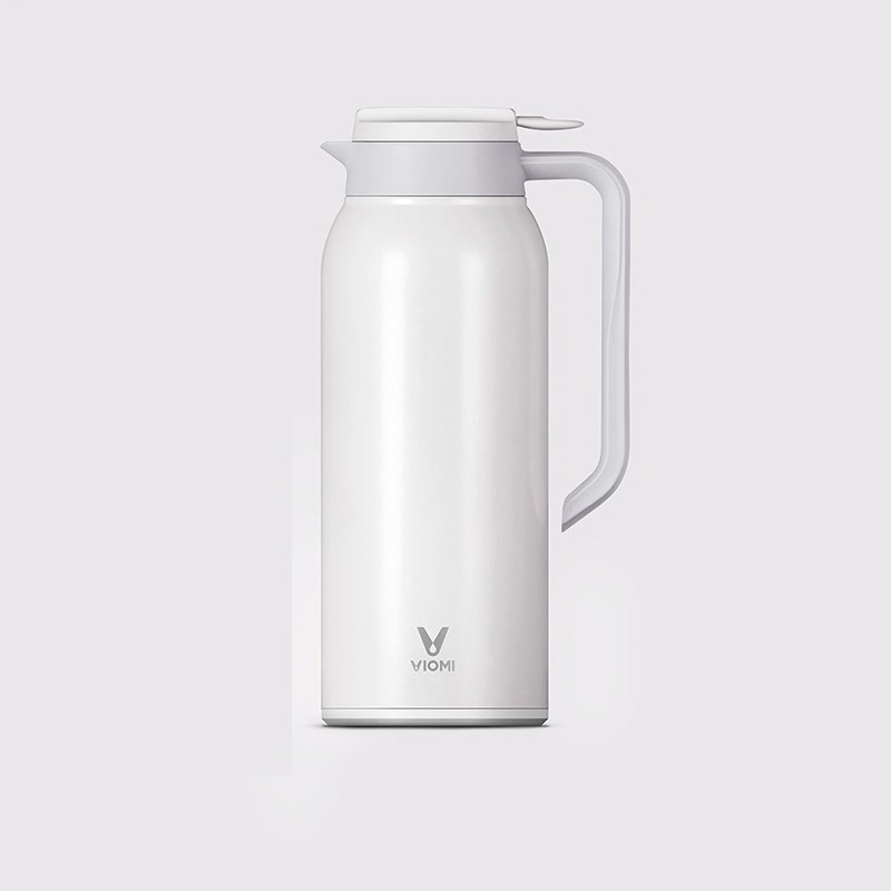 8c2fb5b0934 ... KitchenAppliancesXiaomi 24 Hours Long-lasting Insulation Vacuum Pot  1500ML Stainless Steel Water Bottle. -10%. 🔍. 1  2