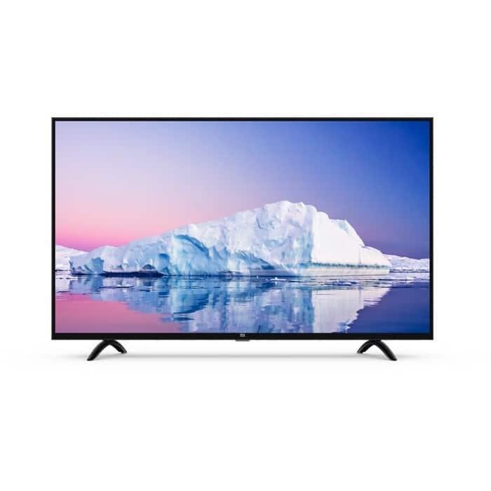 Xiaomi Mi TV 4A 43 Inch (Converted English Language) Price in