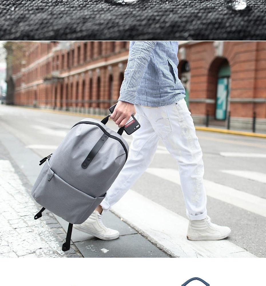 XiaomI Mi College Casual Backpack