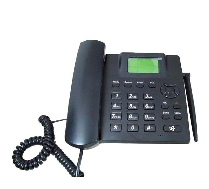TDK KT 900+ dual Sim Desk Phone