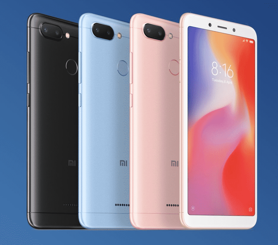 Xiaomi (Mi) Price in Bangladesh — Source Of Product