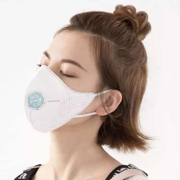 Mi AirPOP LIGHT 360° Fits Anti-fog Mask SOP