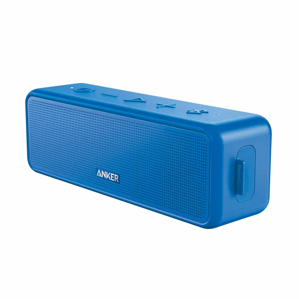 Anker Soundcore Select 12w Portable Wireless Bluetooth Speaker Price In Bangladesh Source Of Product