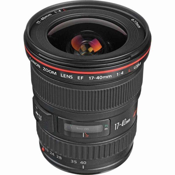 Canon EF 1740mm f4L USM