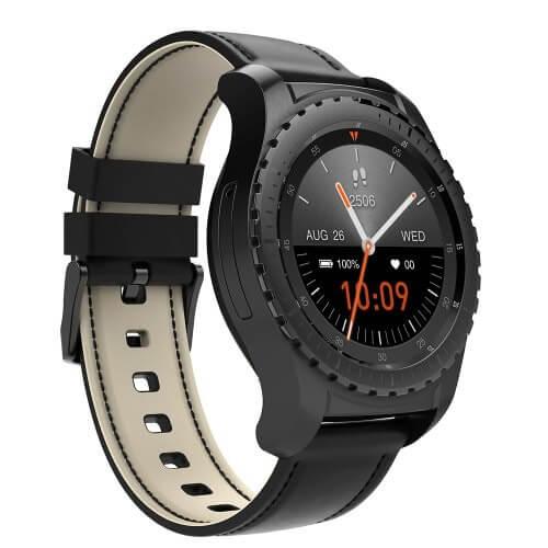 KingWear KW28 Smartwatch Phone SOP