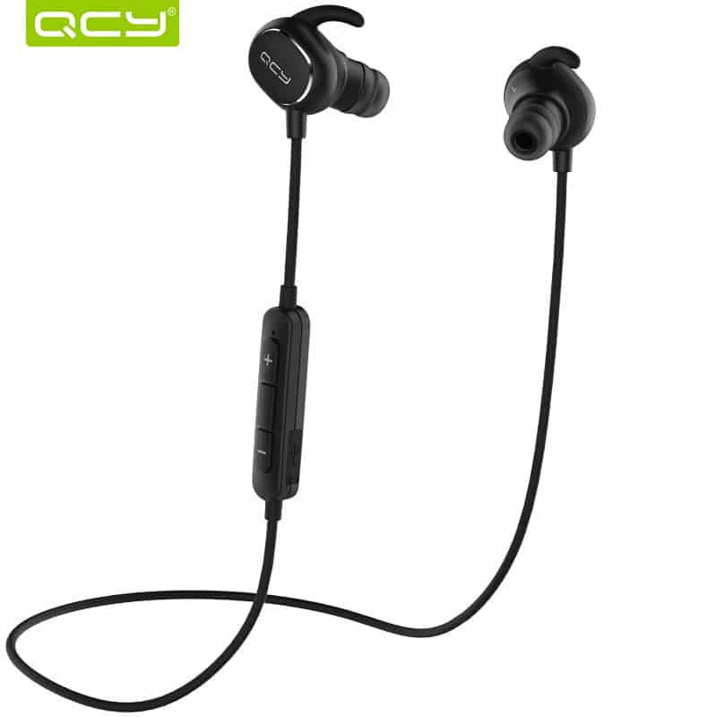 Qcy Qy19 Sports Bluetooth Earphone Price In Bangladesh Source Of Product