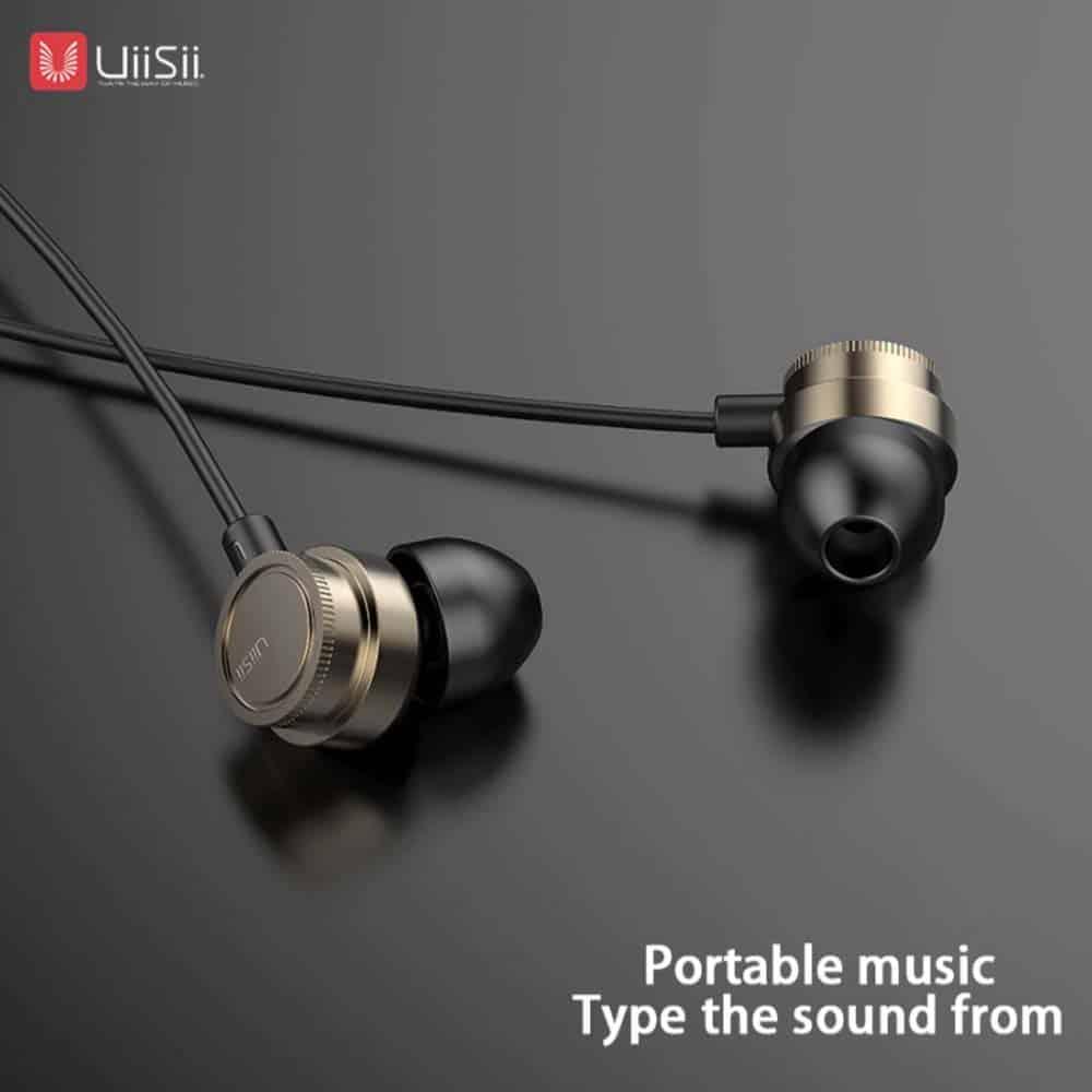 UiiSii HM13 In-Ear Earphone