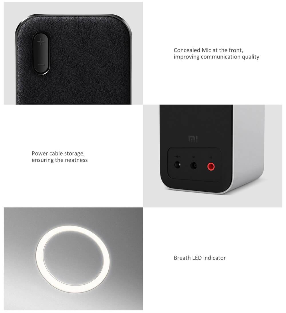 Xiaomi Wireless Bluetooth Computer Speaker