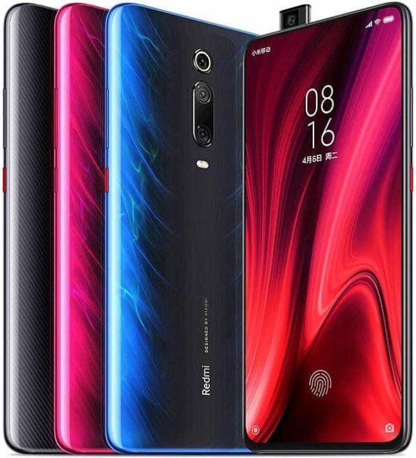 Xiaomi Redmi K20 Pro SOP