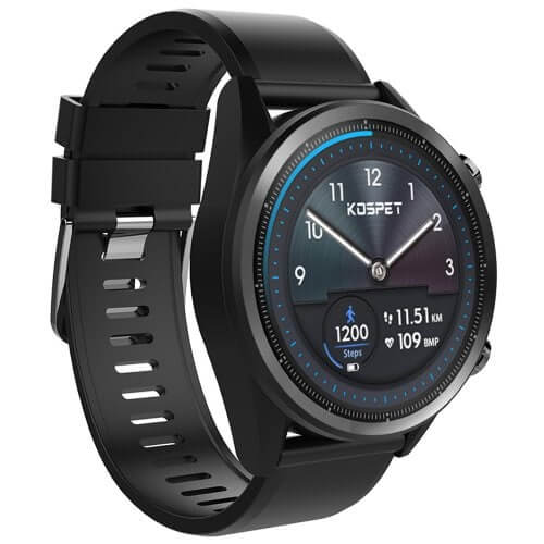 Kospet Hope 4G Smartwatch Phone SOP