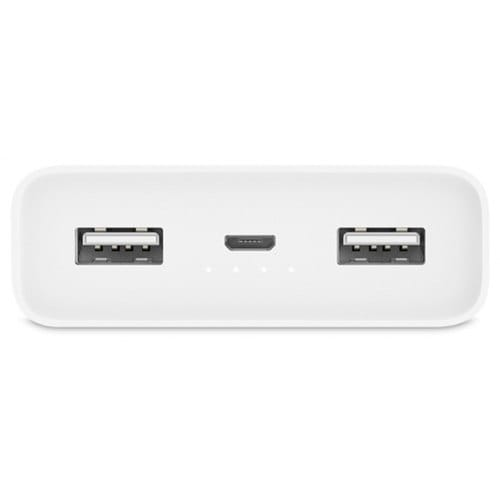 Xiaomi 20000 mAh Power Bank V2.C SOP