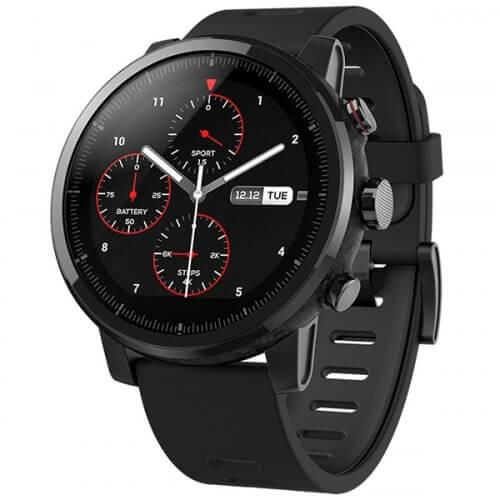 Xiaomi AMAZFIT Stratos Pace 2 Smartwatch SOP