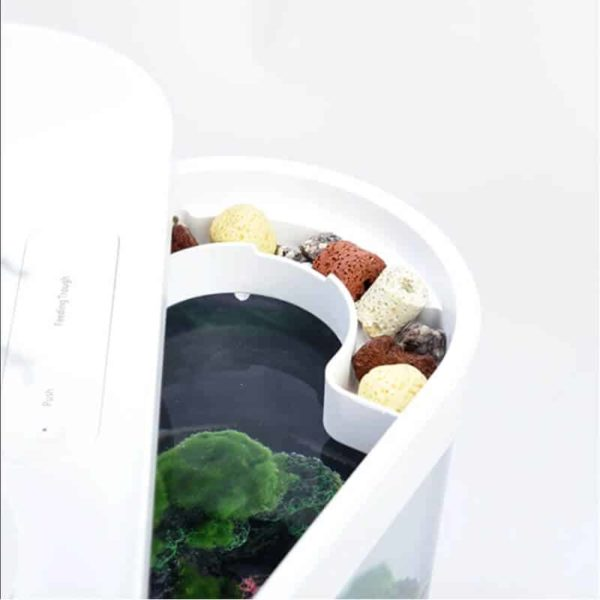 Xiaomi HFJH Geometry Aquarium Small Water Garden SOP