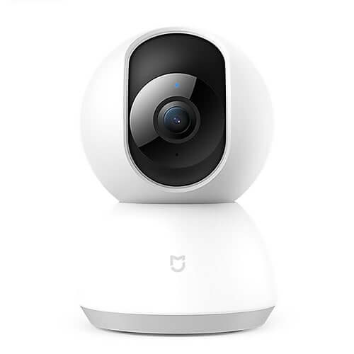 Xiaomi Mijia 1080P Home Panoramic WiFi IP Camera SOP
