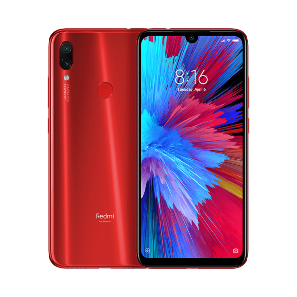 Xiaomi Redmi Note 7S SOP