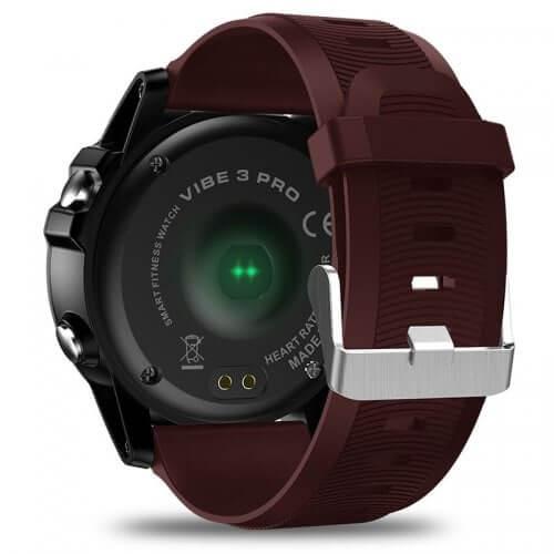Zeblaze VIBE 3 PRO Smartwatch SOP
