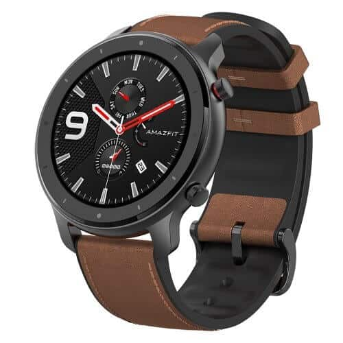 AMAZFIT GTR 47mm Smart Watch SOP