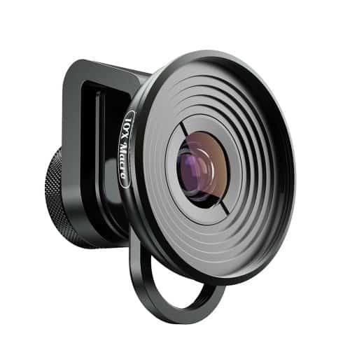 APEXEL HD Professional 10X Macro Lens for SmartPhone SOP