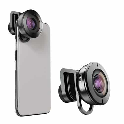 APEXEL Universal 195° Fisheye Lens for SmartPhone SOP