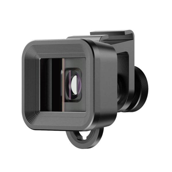 Apexel 1.33x 4K Anamorphic Movie Film Lens SOP