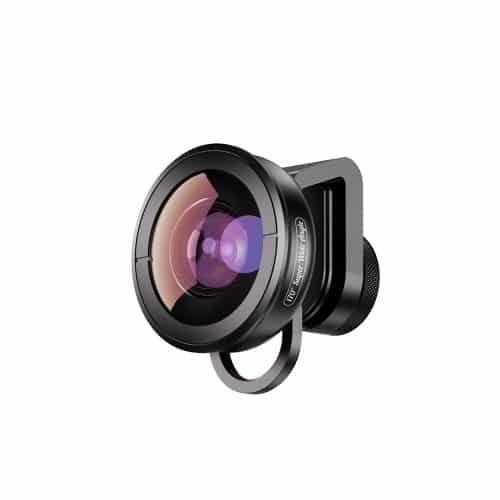 Apexel 170° HD Professional Super Wide Angle Lens for SmartPhone SOP