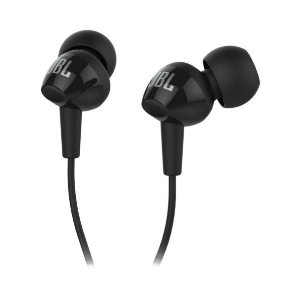 JBL C100SI in-Ear Earphone SOP