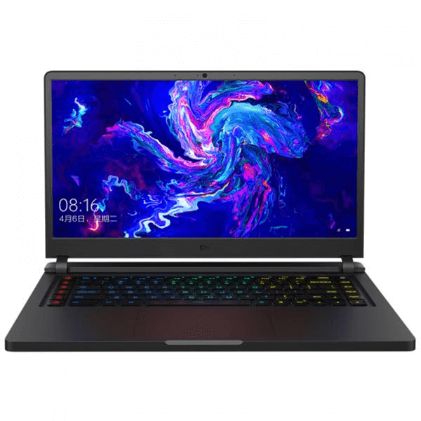 Mi Gaming Notebook 15.6 8th Gen i7 16GB 256GB SSD1TB HDD GeForce GTX 1060 6GB SOP (1)
