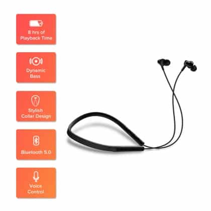 Mi Neckband Bluetooth Earphone Price In Bangladesh Source Of Product