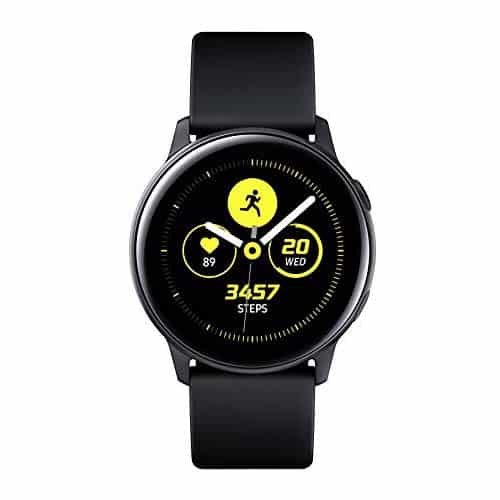 Samsung Galaxy Watch Active SOP
