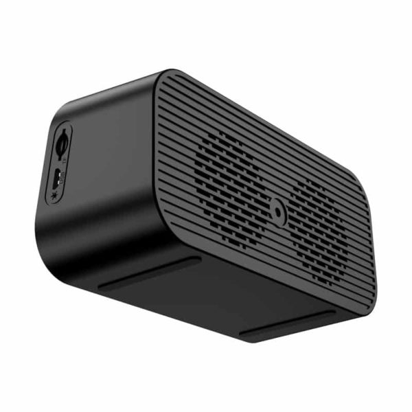 HAVIT M3MX701 Alarm Clock Wireless Speaker SOP