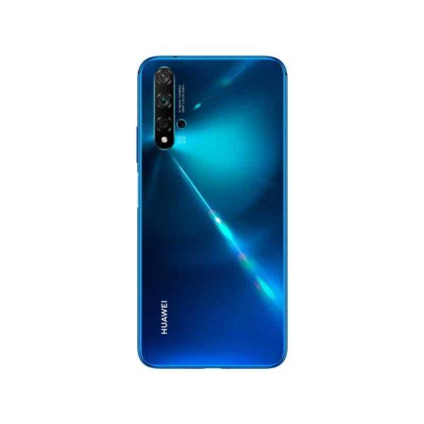 Huawei Nova 5T SOP