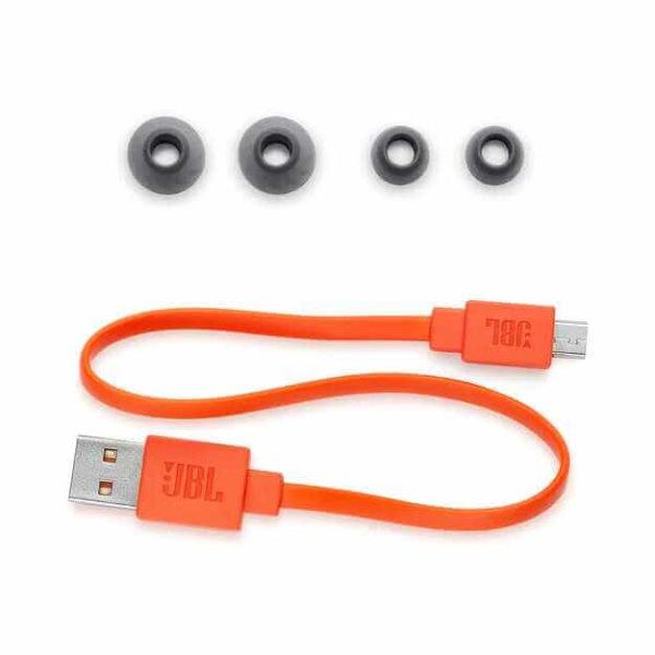 JBL LIVE 200BT Wireless In-Ear Neckband Headphones SOP