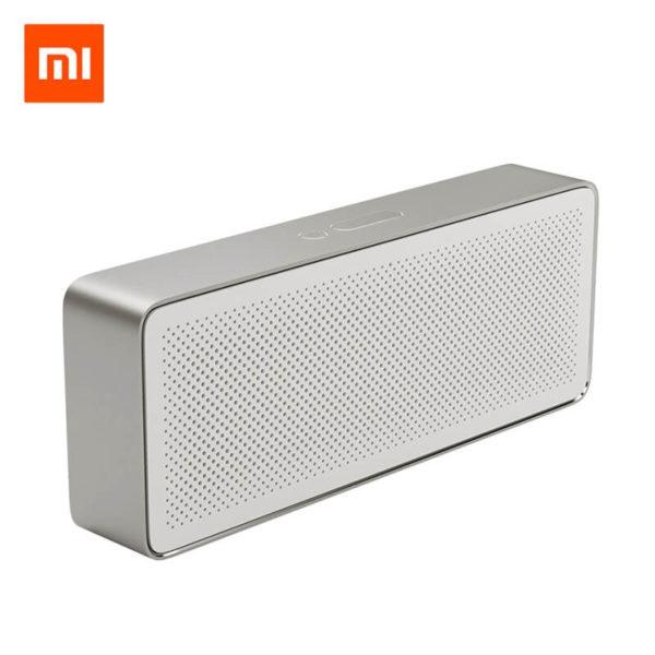 Xiaomi Mi Square Box Bluetooth Speaker 2 SOP
