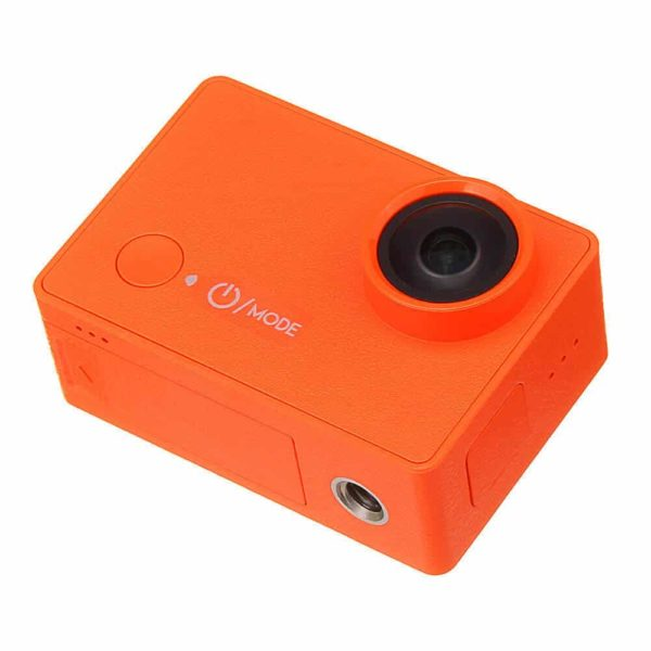 Xiaomi Seabird 4K 30fps Action Camera SOP