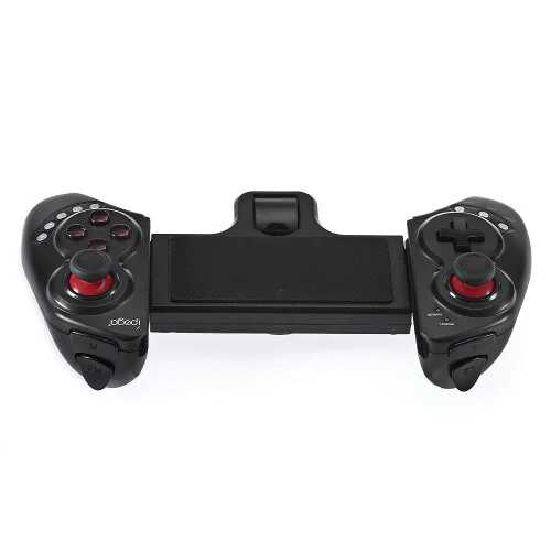 iPega PG-9023 Practical Stretch Bluetooth Gamepad SOP
