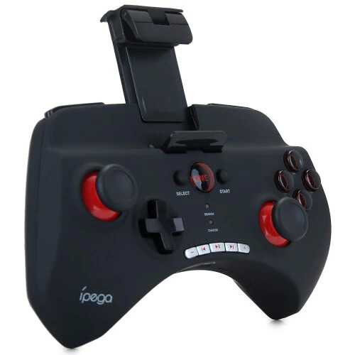 iPega PG-9025 Multimedia Bluetooth Gamepad SOP