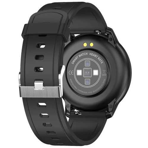 DTNO.1 DT78 Full Round IP68 Waterproof Smart Sports Watch SOP