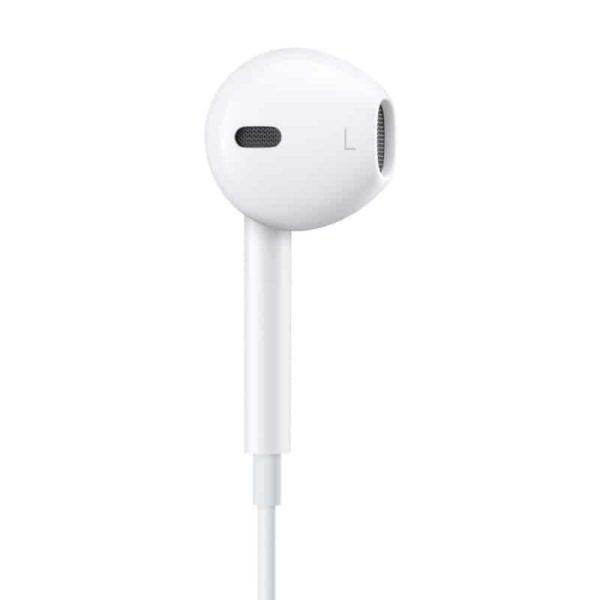 Apple EarPods with 3.5 mm Headphone Plug SOP