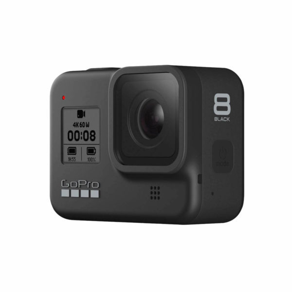 GoPro HERO8 Black 4K SOP