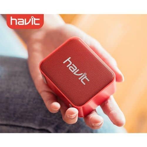Havit M5MX702 Portable Bluetooth Speaker SOP