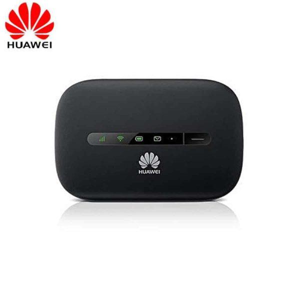 Huawei E5330 Pocket WiFi Router SOP