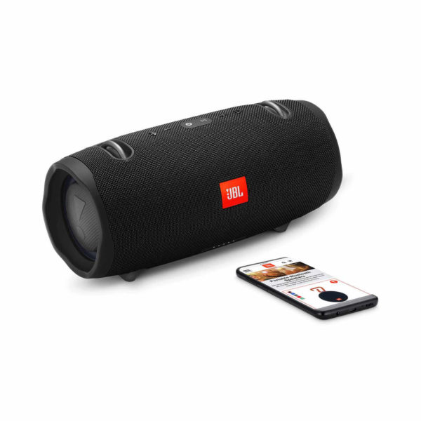 JBL Xtreme 2 Portable Bluetooth Speaker SOP